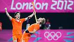 Ned-GB mannen halve finale
