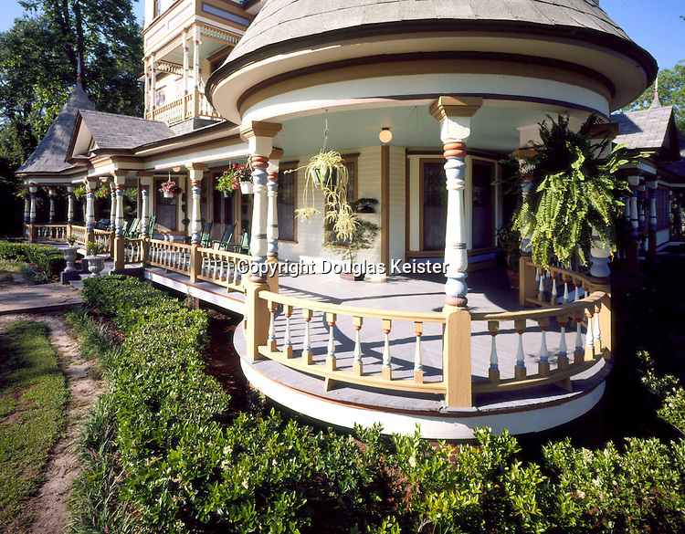 Coleman House B&B.323 North Main St.Swainsboro, GA