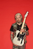 JOHN 5 AND GUITARS (2014)