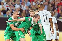 14.10.2014: Deutschland vs. Irland