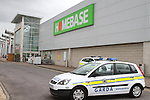 Armed Raid at Homebase Drogheda