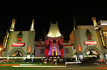 Grauman's Chinese Theatre, Hollywood, CA