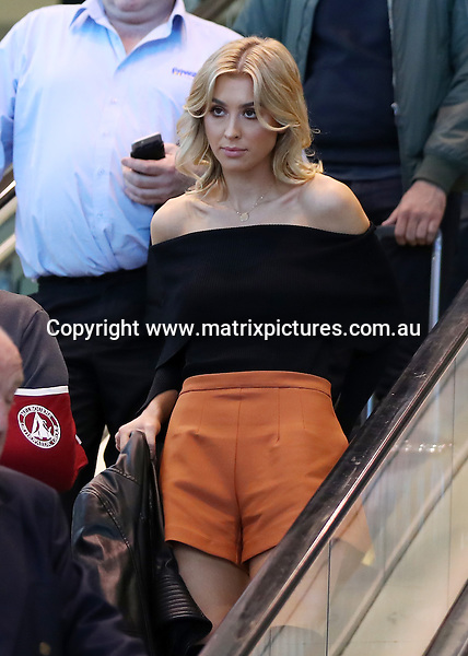 14 SEPTEMBER 2016 SYDNEY AUSTRALIA<br /> WWW.MATRIXPICTURES.COM.AU<br /> <br /> EXCLUSIVE PICTURES<br /> <br /> Bachelor finalist Alexandra Nation pictured on arrival into Sydney. <br /> <br /> *No internet without clearance*.<br /> <br /> MUST CALL PRIOR TO USE <br /> <br /> +61 2 9211-1088. <br /> <br /> Matrix Media Group.Note: All editorial images subject to the following: For editorial use only. Additional clearance required for commercial, wireless, internet or promotional use.Images may not be altered or modified. Matrix Media Group makes no representations or warranties regarding names, trademarks or logos appearing in the images.