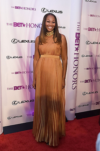 Slug: 2011 BET Honors.Date: 01-16-2011.Photographer: Mark Finkenstaedt.Location:  Wagner Theater, Washington DC.Caption:  2010 BET Honors - Wagner Theater Washington DC.Yolanda Adams.