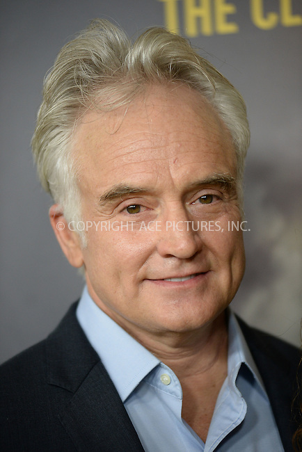 www.acepixs.com<br /> September 21, 2016  New York City<br /> <br /> Bradley Whitford attending National Geographic's 'Years Of Living Dangerously' new season world premiere at the American Museum of Natural History on September 21, 2016 in New York City. <br /> <br /> Credit: Kristin Callahan/ACE Pictures<br /> <br /> <br /> Tel: 646 769 0430<br /> Email: info@acepixs.com