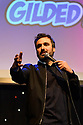 Gilded Balloon Press Launch 2019 at the Edinburgh Festival Fringe. The Gilded Balloon presents a showcase of a number of productions and acts to launch their Fringe 2019, Teviot Row House, Bristo Square, Edinburgh. Picture shows: Patrick Monahan