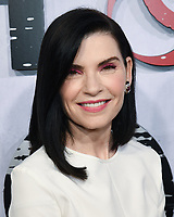 """09 May 2019 - Beverly Hills, California - Julianna Margulies. National Geographic Screening of """"The Hot Zone"""" held at Samuel Goldwyn Theater. <br /> CAP/ADM/BB<br /> ©BB/ADM/Capital Pictures"""