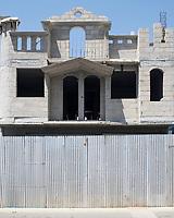 Free Architecture, Estado de Mexico, Mexico
