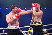 Beka Lobjanidze (Georgia) VS Otto Wallin (Sweden)