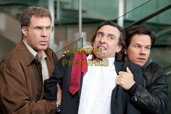 Will Ferrell, Steve Coogan, Mark Wahlberg<br /> in The Other Guys (2010) <br /> *Filmstill - Editorial Use Only*<br /> CAP/NFS<br /> Image supplied by Capital Pictures