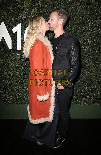 Los Angeles, CA - NOVEMBER 02: Jaime King, Kyle Newman at The Who What Wear 10th Anniversary #WWW10 Experience At W Los Angeles in Who What Wear Store, California on November 02, 2016<br /> CAP/MPI/FS<br /> &copy;FS/MPI/Capital Pictures