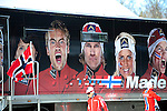 FIS Cross Country World Cup Final - Falun