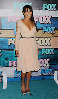 WEST HOLLYWOOD, CA - JULY 23: Lea Michele arrives at the FOX All-Star Party on July 23, 2012 in West Hollywood, California. / NortePhoto.com<br />