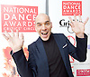 The Critics' Circle National Dance Awards 2016 <br /> at the Lilian Baylis Studio, Sadler's Wells, London, Great Britain <br /> <br /> 6th February 2017 <br /> Javier de Frutos<br /> Javier de Frutos is a Venezuelan dancer and choreographer<br /> <br /> <br /> Photograph by Elliott Franks <br /> Image licensed to Elliott Franks Photography Services