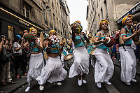 Paris Fete de la musique   Festa della Musica 2015  Music