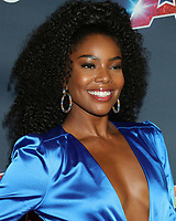 "LOS ANGELES - AUG 20:  Gabrielle Union at the ""America's Got Talent"" Season 14 Live Show Red Carpet at the Dolby Theater on August 20, 2019 in Los Angeles, CA"