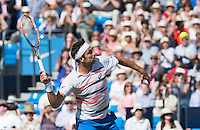 MARINKO MATOSEVIC (AUS)<br /> <br /> Aegon Championships 2014 - Queens Club -  London - UK -  ATP - ITF - 2014  - Great Britain -  10th June 2014. <br /> <br /> &copy; AMN IMAGES
