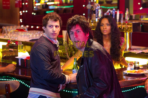 Andy Samberg, Adam Sandler, Ciara.in That's My Boy .*Filmstill - Editorial Use Only*.CAP/FB.Supplied by Capital Pictures.