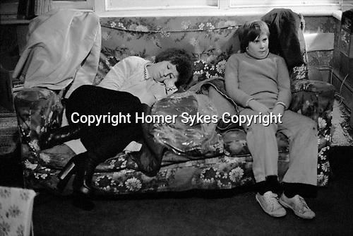 Chiswick Women's Aid, chiswick London Uk 1975