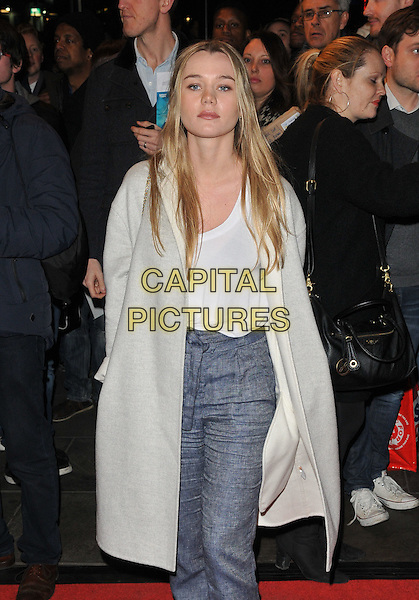Immy Waterhouse attends the &quot;People, Places and Things&quot; VIP opening night, Wyndham's Theatre, Charing Cross Road, London, UK, on Wednesday 23 March 2016.<br /> CAP/CAN<br /> &copy;Can Nguyen/Capital Pictures