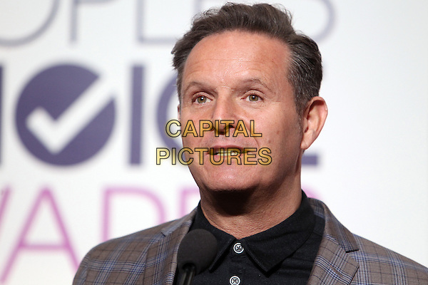 Beverly Hills, CA - November 03 Mark Burnett Attending People's Choice Awards 2016 - Nominations Press Conference At The Paley Center for Media On November 03, 2015. <br /> CAP/MPI/UPAFS<br /> &copy;FSUPA/MPI/Capital Pictures