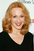 ***Jan Maxwell has passed away at the age of 61 after a long battle with cancer***<br /> ***FILE PHOTO*** Jan Maxwell celebrating her Opening Night performance in the New Broadway musical CHITTY CHITTY BANG BANG at the Hilton Theatre on West 42 Street with an after party at the Hilton Hotel in New York City. April 28, 2005 <br /> CAP/MPI/JOM<br /> &copy;JOM/MPI/Capital Pictures