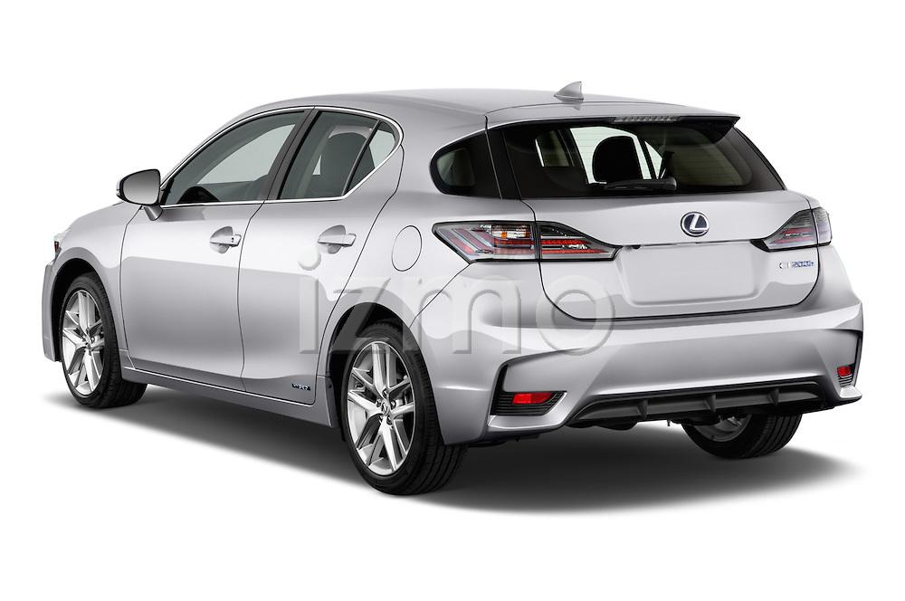 2014 Lexus CT200H Hatchback
