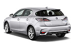 2017 Lexus CT200H Hatchback