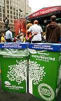"Photography of the 2009 Speed Street festival in downtown Charlotte, NC, which officially went ""green"" in 2009 by helping fans recycle bottles and cans during the event. The city of Charlotte shuts down sections of the Charlotte Center City for the 15th annual family-friendly event, which includes music, NASCAR show car appearances, autographs from NASCAR drivers, games, food and fun.  Key sponsors include Food Lion, Coca-Cola, Miller Lite and Chevrolet. Photos by Charlotte photographer Patrick Schneider of Patrick Schneider Photography. Food Lion Speed Street runs in conjunction with the Coca-Cola Classic 600 NASCAR race at the Lowe's Motor Speedway in nearby Concord, NC."