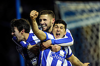 Sheffield Wednesday v Huddersfield 21.11.15
