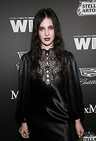 7 February 2020 - Hollywood, California - Hari Nef. 13th Annual Women In Film Female Oscar Nominees Party held at Sunset Room Hollywood. Photo Credit: FS/AdMedia