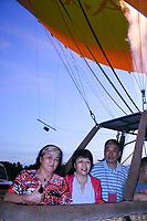 20180115 15 January Hot Air Balloon Cairns