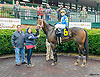 Flatter Me Big winning at Delaware Park on 10/8/16