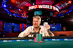 2017 WSOP Event #24: $1,500 Limit Hold'em