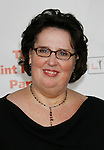 HOLLYWOOD, CA. - October 03: Phyllis Smith  arrives at the Best Friends Animal Society's 2009 Lint Roller Party at the Hollywood Palladium on October 3, 2009 in Hollywood, California.