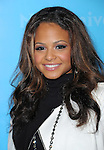 Christina Milian at The NBCUNIVERSAL PRESS TOUR ALL-STAR PARTY held at The Athenaeum in Pasadena, California on January 06,2012                                                                               © 2011 Hollywood Press Agency