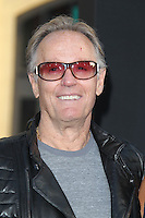 Peter Fonda at the premiere of Warner Bros. Pictures' 'Dark Shadows' at Grauman's Chinese Theatre on May 7, 2012 in Hollywood, California. © mpi26/ MediaPunch Inc.