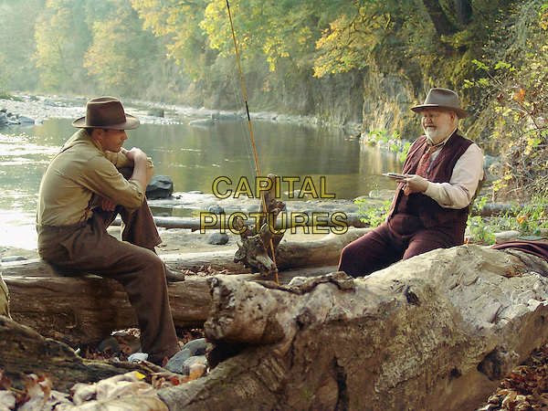 CHRIS KLEIN & ROBERT PROSKY.in The Valley of Light .**Editorial Use Only**.CAP/FB.Supplied by Capital Pictures