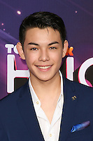 LOS ANGELES, CA - NOVEMBER 17: Ryan Potter at the TeenNick HALO Awards at The Hollywood Palladium on November 17, 2012 in Los Angeles, California. Credit mpi27/MediaPunch Inc. NortePhoto
