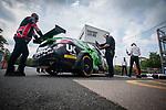 BTCC Oulton Park. Excelr8 Motorsport