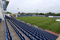 General view of the ground ahead of Glamorgan vs Essex Eagles, Royal London One-Day Cup Cricket at the SSE SWALEC Stadium on 7th May 2017