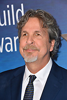 LOS ANGELES, CA. February 17, 2019: Peter Farrelly  at the 2019 Writers Guild Awards at the Beverly Hilton Hotel.<br /> Picture: Paul Smith/Featureflash