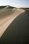 Big Dune in Nevada's Amargosa Valley