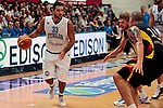 Trentino Basket Cup 2014. Pietro Aradori on 10/07/2014 in Trento, Italy.