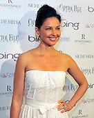 Ashley Judd arrives at the Mayflower Hotel for the Capitol File Magazine party after the 2010 White House Correspondents Association Annual Dinner in Washington, D.C. on Saturday, May 1, 2010..Credit: Ron Sachs / CNP.(RESTRICTION: NO New York or New Jersey Newspapers or newspapers within a 75 mile radius of New York City)