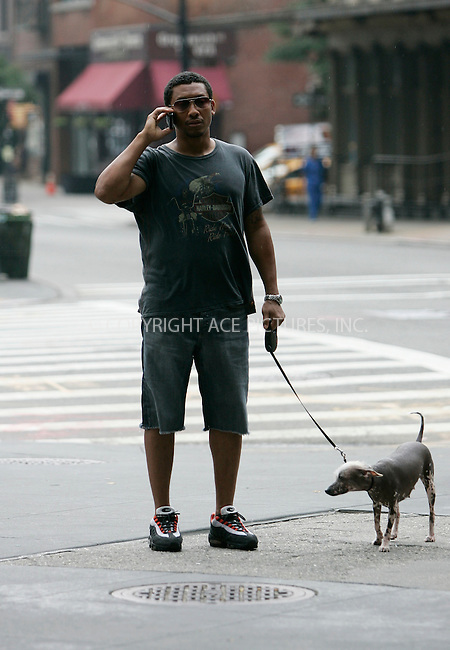 WWW.ACEPIXS.COM . . . . .  ....July 8 2011, New York City....Actor Kalil Kain out in the West Village on July 8 2011 in New York City....Please byline: CURTIS MEANS - ACE PICTURES.... *** ***..Ace Pictures, Inc:  ..Philip Vaughan (212) 243-8787 or (646) 679 0430..e-mail: info@acepixs.com..web: http://www.acepixs.com