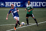 Rangers Legends vs USRC during the Day 2 of the HKFC Citibank Soccer Sevens 2014 on May 24, 2014 at the Hong Kong Football Club in Hong Kong, China. Photo by Victor Fraile / Power Sport Images