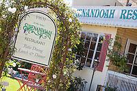 Shenandoah Restaurant at the Arbor in Los Alamitos