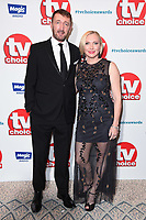 TV Choice awards 2018