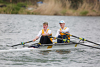 Crew: 223  CHR-TATE-2  Christchurch Rowing Club  Op J17 2x<br /> <br /> Abingdon Spring Head 2019<br /> <br /> To purchase this photo, or to see pricing information for Prints and Downloads, click the blue 'Add to Cart' button at the top-right of the page.